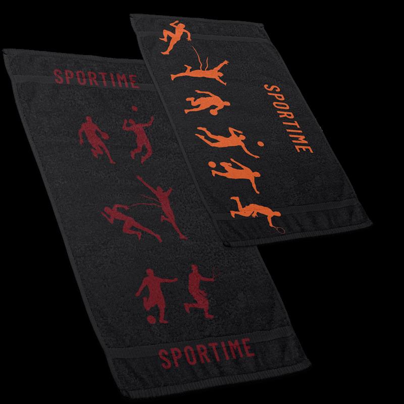 Πετσέτες Θαλάσσης & Γυμναστηρίου 1+1